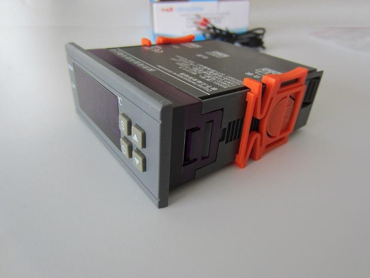 Termoreguliatorius - termostatas 90 - 250V