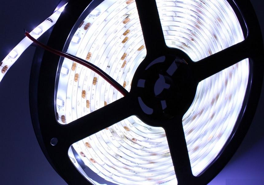 LED 5630 IP65 W-balta