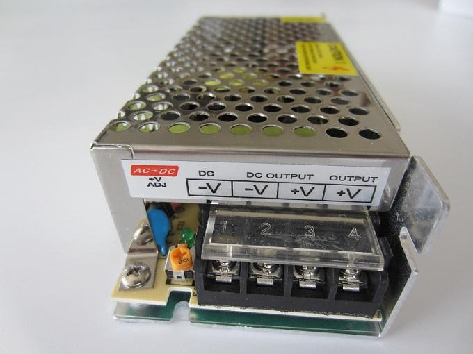 12v 10A 120W LED maitinimo šaltinis