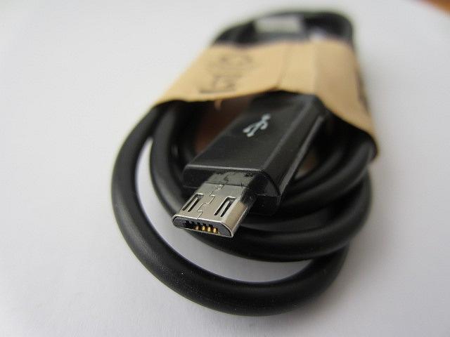 USB - mini USB laidas 1 metras