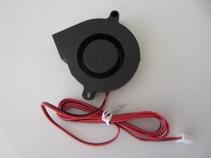 Ventiliatorius DF5015 12V 0,18A