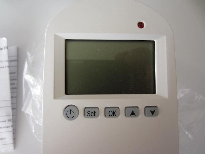 Kambario termoreguliatorius 5-60C b