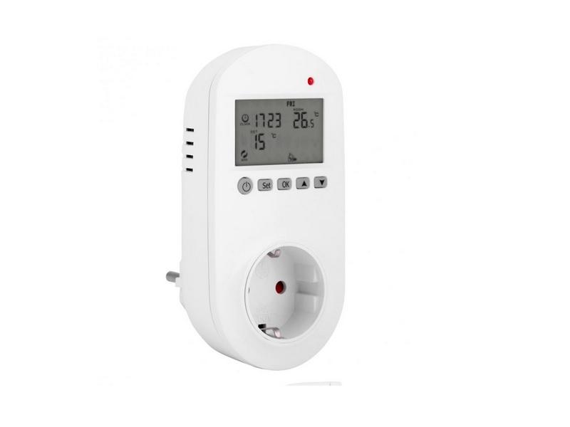 Kmbario termoreguliatorius 5-60C c
